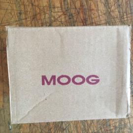 D633-328B美国MOOG伺服阀