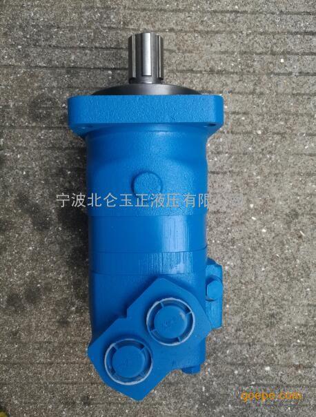 供应BM6-490玉正液压潜孔钻机液压摆线马达
