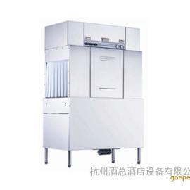 高达HOBART通道式洗碗机商用洗碗机霍巴特C44BP