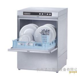 高达HOBART台下式洗碗机商用洗碗机洗杯机霍巴特H502P