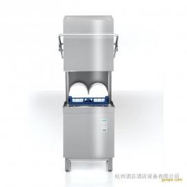 WINTERHALTER温特豪德揭盖式洗碗机进口商用洗碗机P50