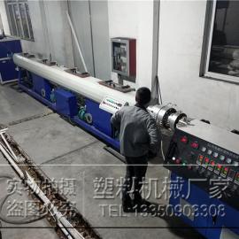 净水器滤芯波纹管生产线