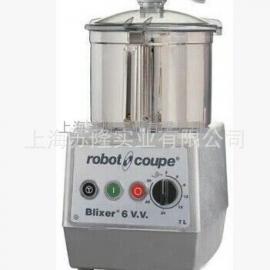 法国ROBOT COUPE罗伯特搅拌机 Blixer6V搅拌机