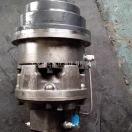 供应玉正液压YZW4-5000回转装置,减速机马达