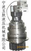 玉正液压供应大扭矩液压减速机20000NM