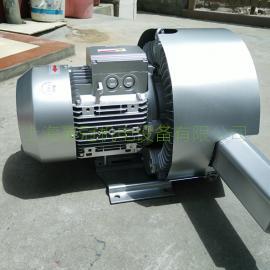 热销粮食扦样机双段旋涡风泵5.5kw
