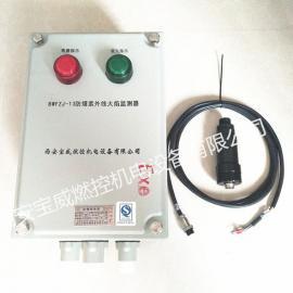 BWFZJ-13防爆紫外线火焰检测器 燃气燃油检测开关