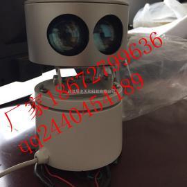 武汉辰龙研制带转台激光测距系统ZCD-200B