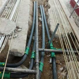 北京加油站复合输油管翻开前景