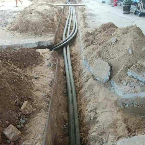 沈阳加油站复合输油管的优势