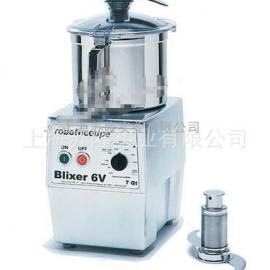 ROBOT COUPE罗伯特Blixer6V搅拌机粉碎机