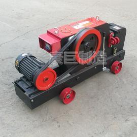 GQ40型小型钢筋切断机 厂家直销