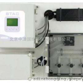 STAC水质COD,BOD,TOC悬浮物硝酸盐水质多参数在线分析仪