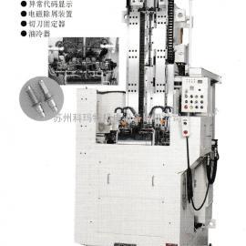 日本sanyo液压立式拉床 山阳立式拉床 日本进口拉床-总代理