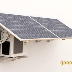 【长霏远衡】自己发电的绿色空调
