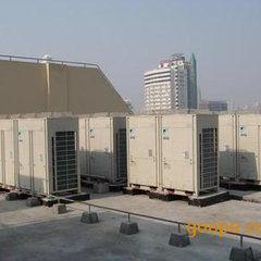 长霏远衡-风冷热泵中央空调系统