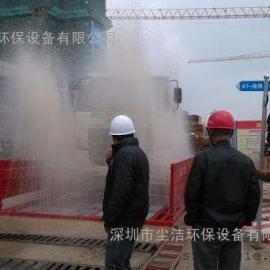 广州工程洗轮机价格