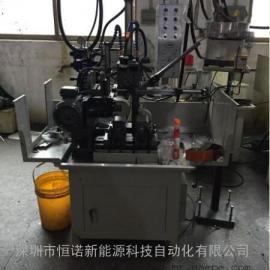 电动工具传动轴全自动铣槽机厂家