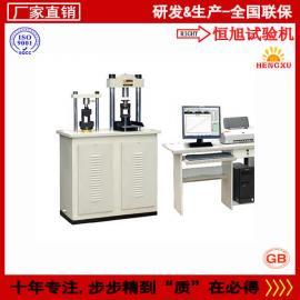 微机控制抗压抗折压力试验机YAW―300
