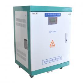 三迪逆变器厂家大功率光伏发电离网逆变器内置工频隔离变压器