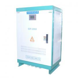 浙江三迪供应20KW太阳能离网逆变器/纯正弦波逆变器
