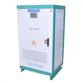 浙江三迪电气厂家直销纯离网储能太阳能发电离网逆变器SDP-40KW