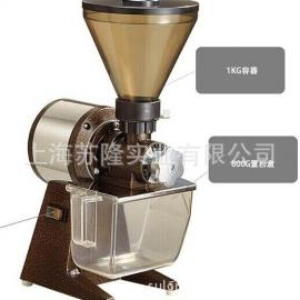 法国Santos山度士01型商用不锈钢电动磨咖啡豆机价格