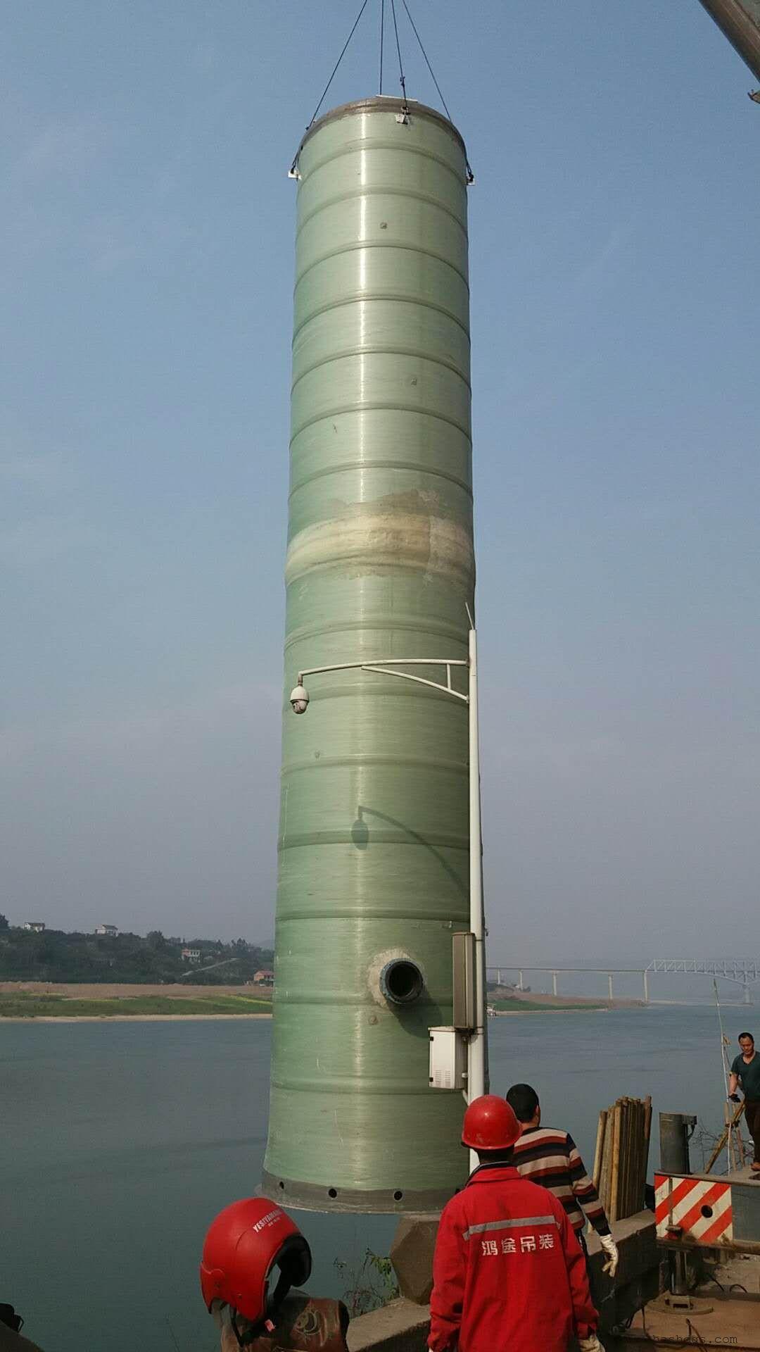 宿迁宿豫区一体化污水泵站设备供货厂家