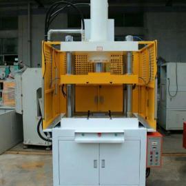 液压机非标定做|铝制品切边机生产加工| 快速油压切边机指导价