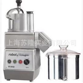 罗伯特robot coupe R502食物处理及蔬果切片机