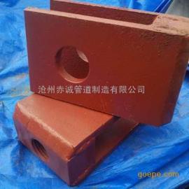 加工A20倒U形吊耳(焊接型)生产厂家今日价格