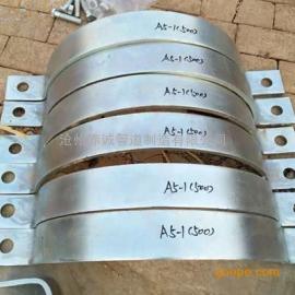 销售A5基准型双螺栓管夹生产厂家哪里好