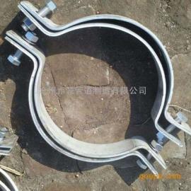 直销D3双孔短管夹生产厂家沧州赤诚价格