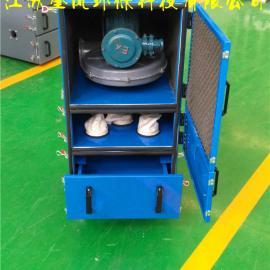 防爆吸尘器 工业防爆吸尘器