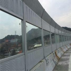 【透明pc板桥梁声屏障】透明pc板桥梁声屏障厂家哪里有?