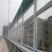 高架隔音墙