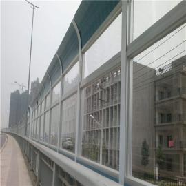 透明pc板桥梁声屏障_透明pc板桥梁声屏障价格_厂家