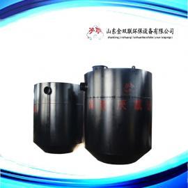 厌氧生物滤罐