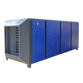 化工厂边角料处理设备多少钱 UV光氧促进边角料处理设备