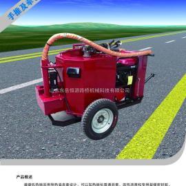 国内性能最好的路面灌缝机