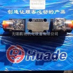 现货供应HUADE华德SL30PB1-30B液控单向阀