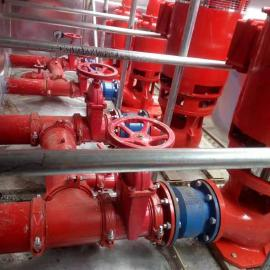 装配式复合热镀锌钢板水池