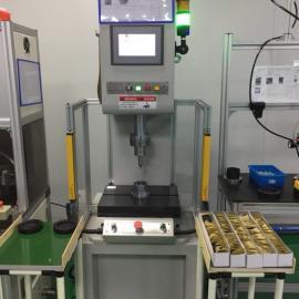 安徽伺服数控液压压装机 芜湖电子智能数控油压机