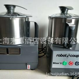 法��ROBOT-COUPE�_伯特Blixer 2��拌�C粉碎�C、�_伯特切菜�C