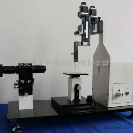 自动加液水滴角测量仪