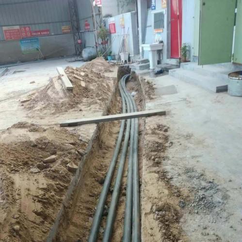 大连热塑性埋地复合管线