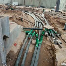 营口热塑性埋地复合管焊接要求