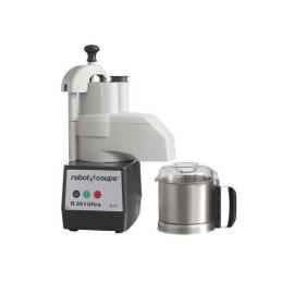 法国罗伯特Robot coupe R301 Ultra 食品处理机 切菜机