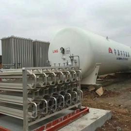 30立方LNG储罐厂家 30立方LNG储罐报价及技术方案