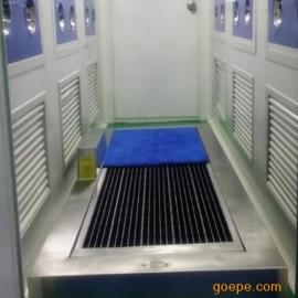 重庆Q-1不锈钢鞋底清洁机